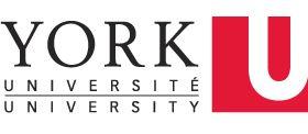 York University Office of the University Registrar
